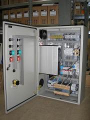 Енергозберігаюча система керування насосною