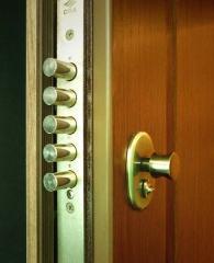 """Двери стальные входные.Двери""""ЭКОНОМ"""""""