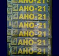 ANO-21 electrodes for manual arc welding of