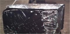 BNI IV-3 bitumen, BNI-IV, BNI-V insulating GOST