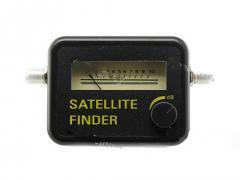 Измеритель уровня спутникового сигнала,  Sat...