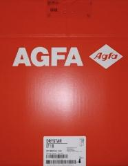 Рентгеновская термоплёнка Agfa Drystar DT 5000 IB