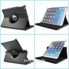 Чехол трансформер для iPad mini 4 черный