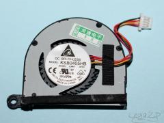 Кулер вентилятор для нетбука Asus Eee PC KSB0405HB