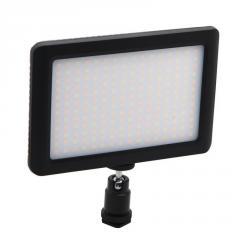 Подсветка для съёмки видео 192 led с батареей под
