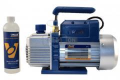 Вакуумный насос Value VE-215N 2-ступенчатый