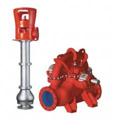 Pumps for pumping of viscous liquids