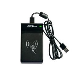 Настільний зчитувач USB ZKTeco CR20E