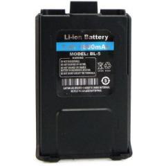 Батарея Baofeng BL-5