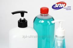 Дозатор  (помпа),  помповый дозатор для флакона для антисептика, жидкого мыла и др. жидкостей