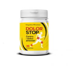 Капсулы от боли в суставах Dolor Stop (Долор Стоп)