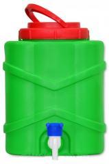 Пластиковый рукомойник умывальник для дачи 15