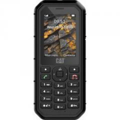 Мобильный телефон Caterpillar CAT B26 Black