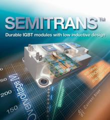 Модули IGBT SEMIKRON