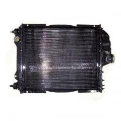 Радиатор МТЗ-80,82,Т-70С,ТО-18Д,ТО-18К аллюминевый