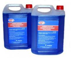 Universal cleaner 31049, 5 l, concentrate