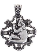 Амулет защитный №17 «Бог любви Лель»