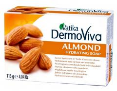 Мыло DermoVita Almond