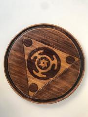 Алтарный круг Колесо Гекаты