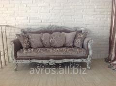 Sofa Classic Cameo