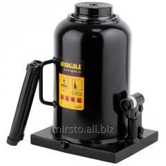 Домкрат гидравлический бутылочный 50т H 280-470мм