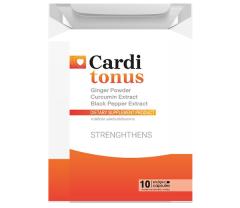 Carditonus Asia (Кардитонус Асиа) - капсулы...