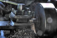 Станки металлообрабатывающие: новые