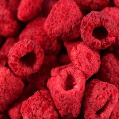 Raspberry dried to order in Ukraine