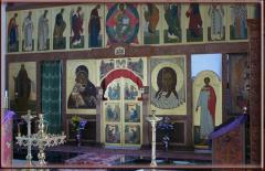 Iconostases