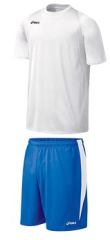 Комплект волейбольной формы ASICS