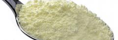 To buy powdered milk in Ukraine, the price of SOM