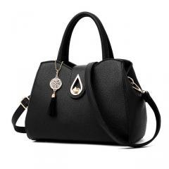Дизайнерская женская сумка через плечо