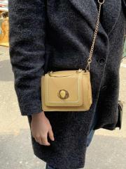 Стильный женский клатч. Женская маленькая сумочка,