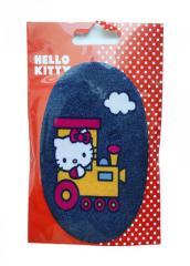 "Нашивка на одежду ""Hello Kitty"" Sanrio"