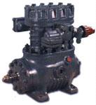 Compressors refrigerating 1P10 (FV 6), 1P20
