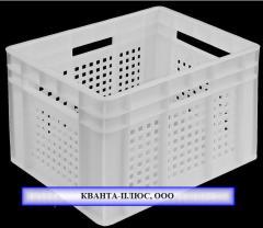 Ящики для перевозки живой птицы Ящик 433х347х283