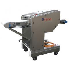 Automatic hide puller for fish of ADAMAS 46