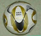 Pelotas de fútbol sala