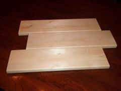 Boards sheathing 20 mm