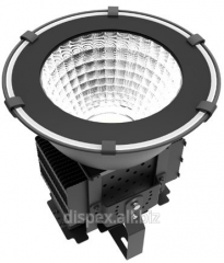 LED industrial lamp of DIS-HB-120W