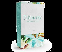 D-Keronic (Д-Кероник)- капсулы от паразитов