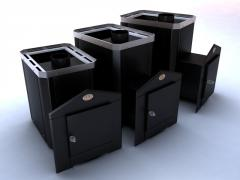 Furnaces - sauna stoves in stock for sale