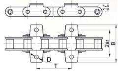 TRD-38 chain
