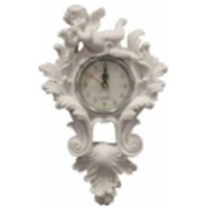 Wall clock souvenir 61689