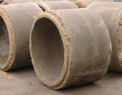 Reinforced concrete products