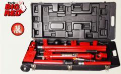 Портативный набор гидравлического оборудования для