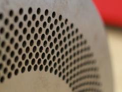 Плоская матрица для грануляторов,ролики