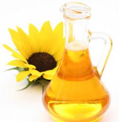 Подсолнечное масло от производителя, Винница
