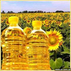 Черепашинецкая маслобойня реализует подсолнечное сыродавленное масло