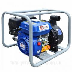 Бензинова мотопомпа ODWERK GPС 50 для химических